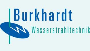 Wasserstrahltechnik Burkhardt